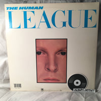"Human League, The: ""Dare"""