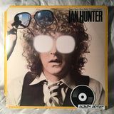 "Ian Hunter: ""You're Never Alone With A Schizophrenic"""