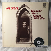 "Jim Croce: ""You Don't Mess Around With Jim"""
