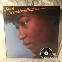 "Joan Armatrading: ""Show Some Emotion"""