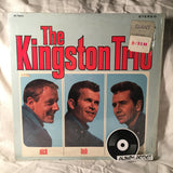 "Kingston Trio: ""Nick - Bob - John"""