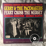 "Gerry & The Pacemakers: ""Ferry Cross The Mersey Original Motion Picture Soundtrack"""