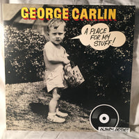 "George Carlin: ""A Place For My Stuff"""