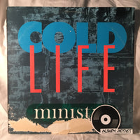 "Ministry: ""Cold Life"""