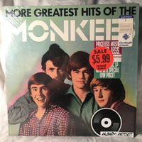 "Monkees, The: ""More Greatest Hits"""
