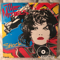 "Motels, The: ""Shock"""
