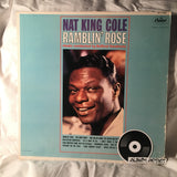"Nat King Cole: ""Ramblin' Rose 1"""