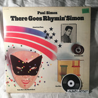 "Paul Simon: ""There Goes Rhymin' Simon"""