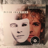"Peter Frampton: ""Premonition"""