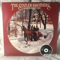 "Statler Brothers, The: ""The Statler Brothers Christmas Card"""