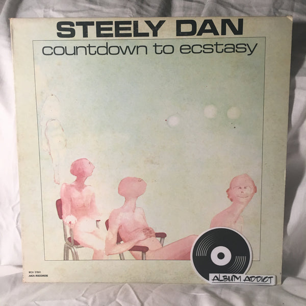 "Steely Dan: ""Countdown To Ecstasy"""
