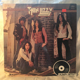 "Thin Lizzy: ""Fighting"""