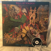 "Wall Of Voodoo: ""The Ugly Americans In Australia"""