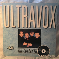"Ultravox: ""The Collection"""