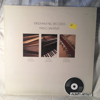 Windham Hill Records Piano Sampler