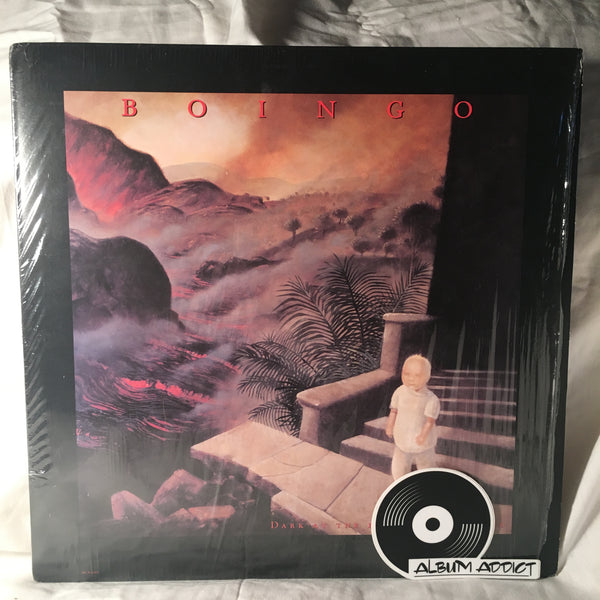 "Oingo Boingo: ""Dark At The End Of The Tunnel"""