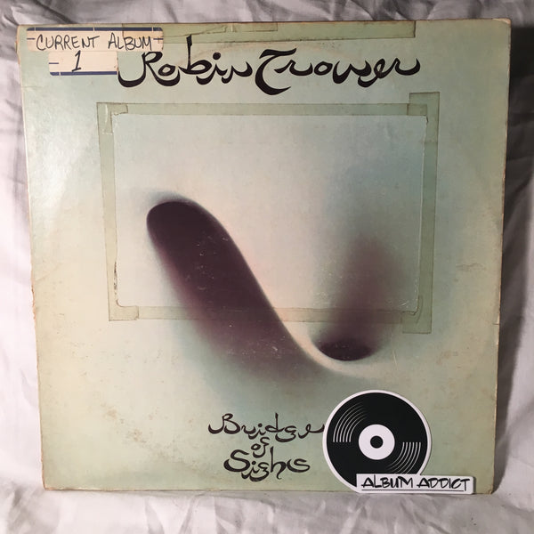 "Robin Trower: ""Bridge Of Sighs"""