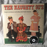 "Joe Brenner And The Music Hall Theatre Orchestra: ""The Naughty 90's"""