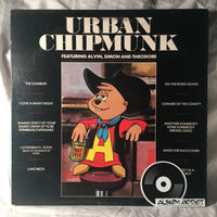 "Chipmunks, The: ""Urban Chipmunk"""