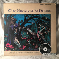 The Greatest 72 Hours
