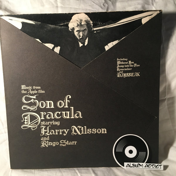"Harry Nilsson: ""Son Of Dracula"""