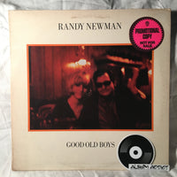 "Randy Newman: ""Good Old Boys"""