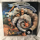 "Moody Blues, The: ""A Question Of Balance"""