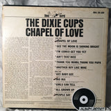 "Dixie Cups, The: ""Chapel Of Love"""
