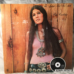 "Rita Coolidge: ""The Lady's Not For Sale"""