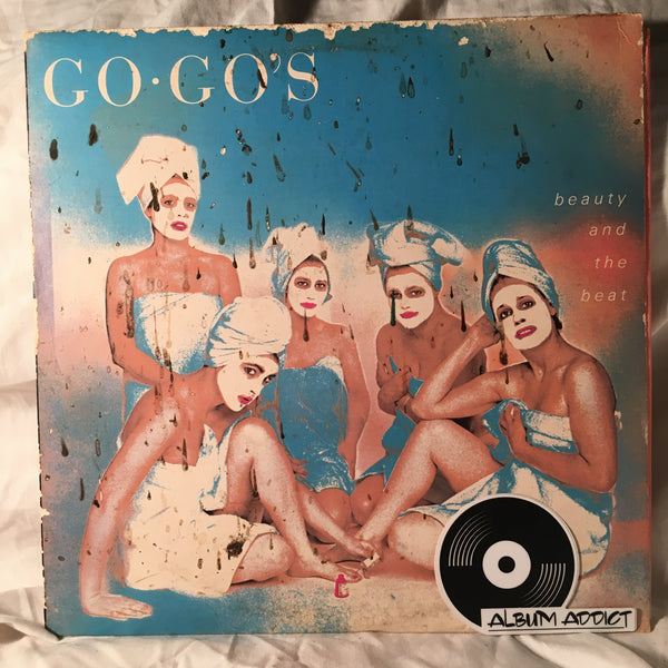 "Go-Go's: ""Beauty And The Beat"""