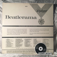 "Manchesters, The: ""Beatlerama Volume 2"""
