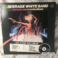 "Average White Band: ""Warmer Communications"""