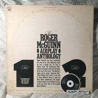 "Roger McGuinn: ""Airplay Anthology"""