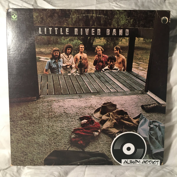 "Little River Band: ""Little River Band"""