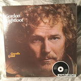 "Gordon Lightfoot: ""Gord's Gold"""