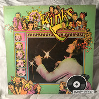 "Kinks, The: ""Everybody's In Showbiz"""