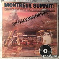 Montreux Summit, Volume 1