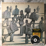 "Rahsaan Roland Kirk: ""Other Folks' Music"""