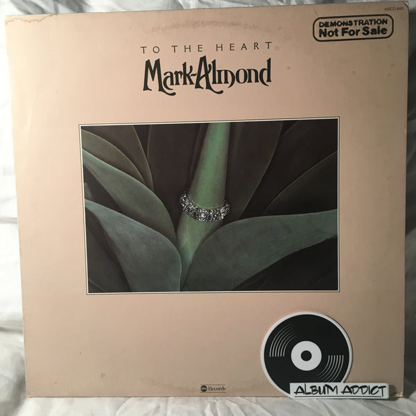 "Mark-Almond: ""To The Heart"""