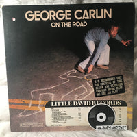 "George Carlin: ""On The Road"""