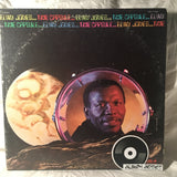 "Elvin Jones: ""Time Capsule"""