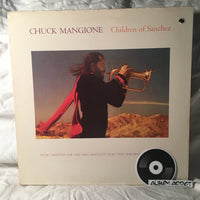"Chuck Mangione: ""Children Of Sanchez"""