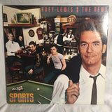 "Huey Lewis And The News: ""Sports"" 1"