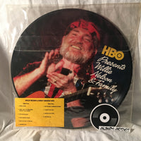 "Willie Nelson & Family: ""HBO Presents Willie Nelson & Family"""