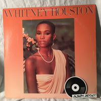 "Whitney Houston: ""Whitney Houston"""