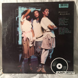 "Pointer Sisters: ""Break Out"""
