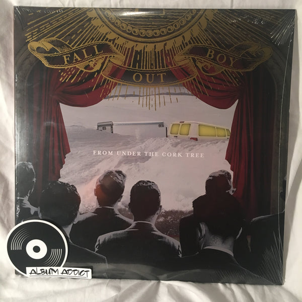 "Fall Out Boy: ""From Under The Cork Tree"""