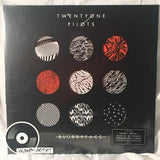 "Twenty One Pilots: ""Blurryface"""