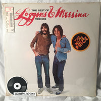 "Loggins And Messina: ""The Best Of Friends"""
