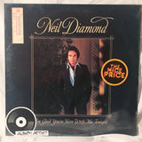 "Neil Diamond: ""I'm Glad You're Here With Me Tonight"""